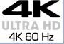 4K 60p